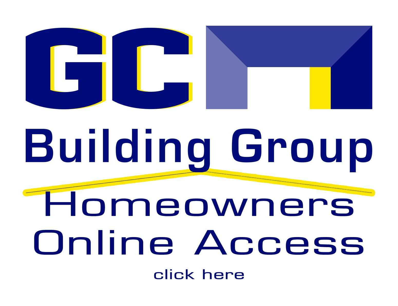 gc buildinggroup homeowners online access