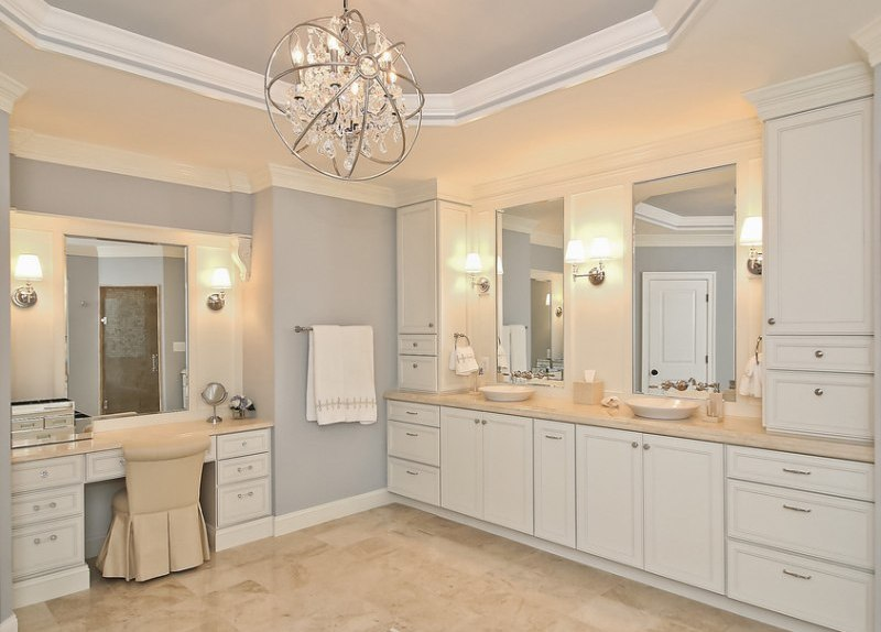 Bathroom Remodel - Bathroom remodel schedule